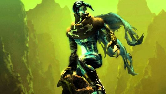 Crystal Dynamics Legacy of Kain
