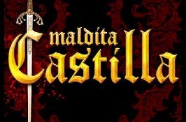 Cursed Castilla immagine PC Hub