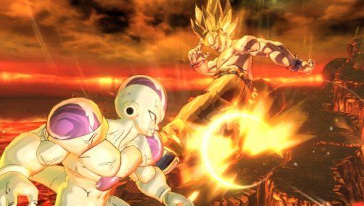 Dragon Ball Xenoverse 2: ecco il trailer di debutto della versione Switch