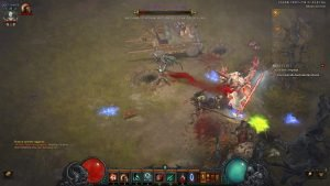 Diablo III Rise of the Necromancer immagine PC PS4 Xbox One 10