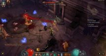 Diablo III Rise of the Necromancer immagine PC PS4 Xbox One 11