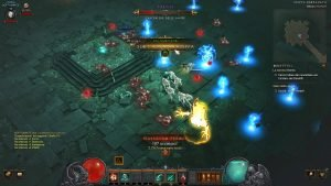 Diablo III Rise of the Necromancer immagine PC PS4 Xbox One 14