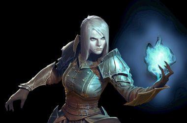Diablo III Rise of the Necromancer immagine PC PS4 Xbox One 15