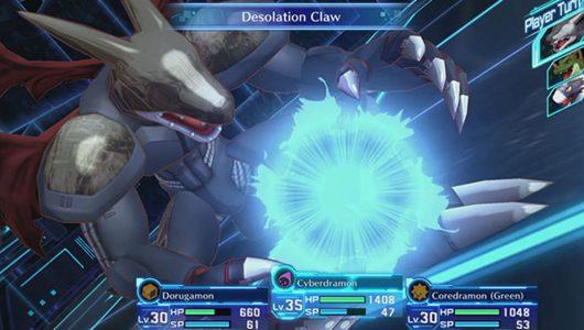 Digimon Story Hacker's Memory: ecco le quest e le Domination Battle