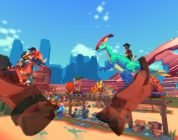 Dino Frontier per PlayStation VR ha una data d'uscita
