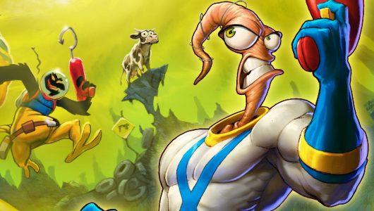 gog sconti interplay Earthworm Jim
