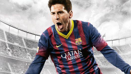 FIFA 14 server