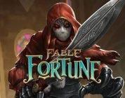 Fable Fortune ha una nuova data d'uscita
