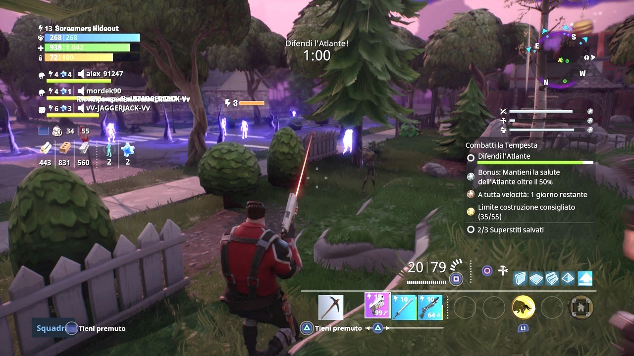 how to download fortnite on the ps4