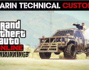 GTA Online Karin Technical Custom