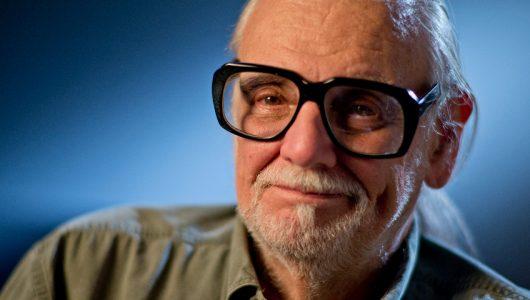 George Romero morto