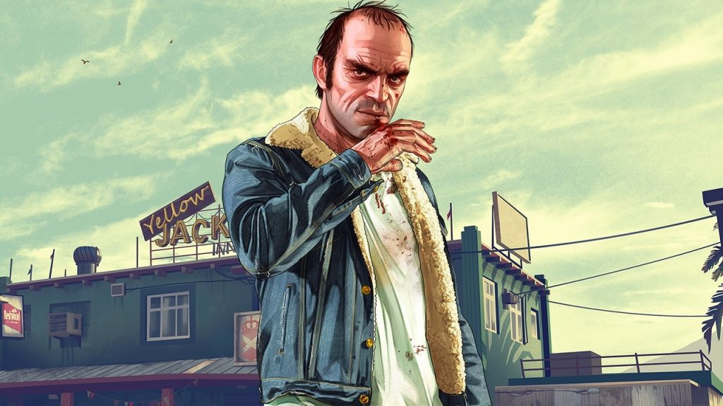 Grand Theft auto v deals with gold