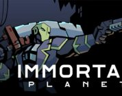 Immortal Planet immagini PC 09