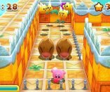 Kirby's Blowout Blast immagine 3DS Hub piccola