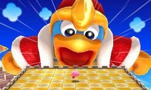 Kirby's Blowout Blast immagine 3DS 06