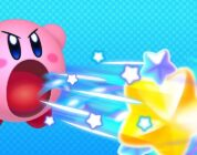 Kirby's Blowout Blast immagine 3DS Hub