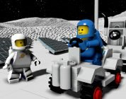 LEGO Worlds DLC Classic Space