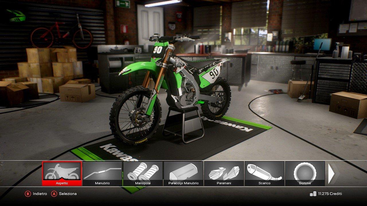 MXGP3 immagine PC PS4 Xbox One 11