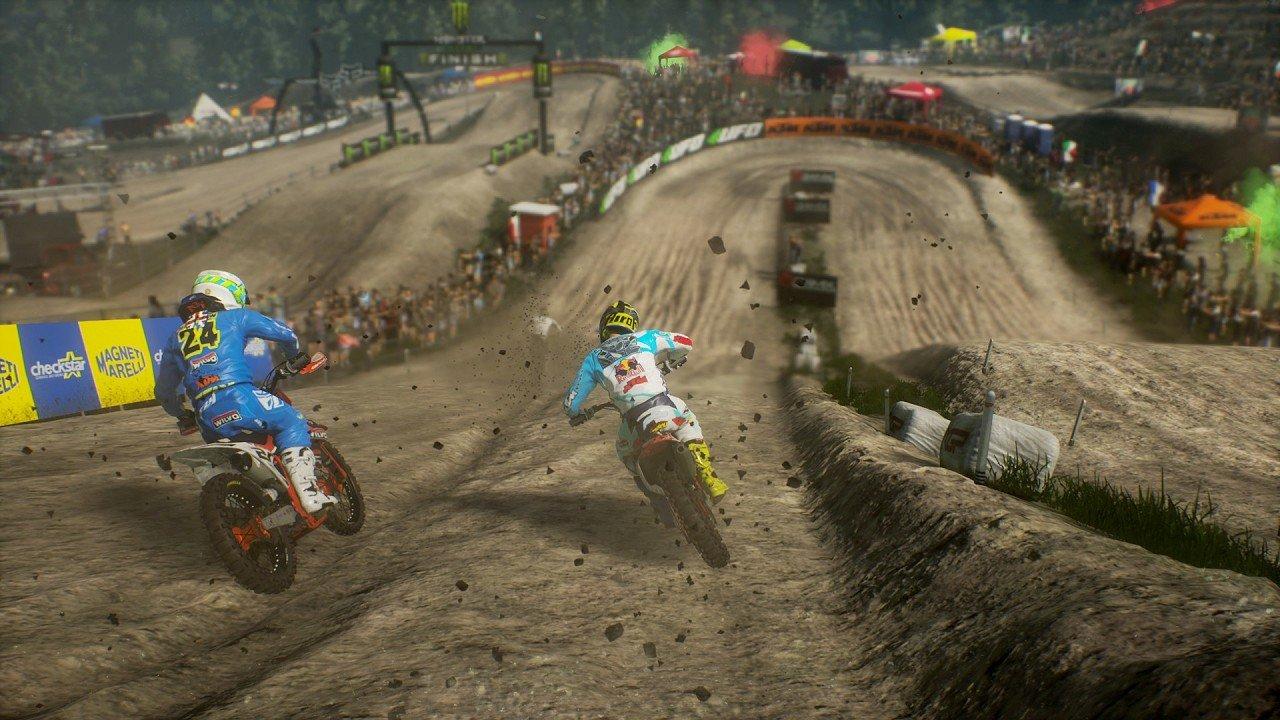 MXGP3 immagine PC PS4 Xbox One 16