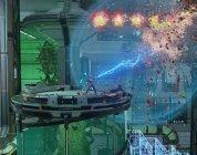Matterfall trailer lancio