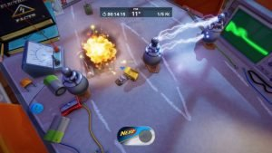 Micro Machines World Series immagine PC PS4 Xbox One 01