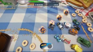 Micro Machines World Series immagine PC PS4 Xbox One 06