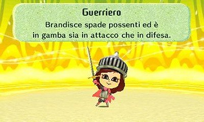 Miitopia immagine 3DS 04
