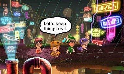 Miitopia immagine 3DS 08