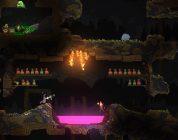 Noita trailer gameplay