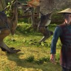 Outcast Second Contact trailer talanzaar