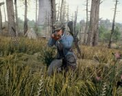 Playerunknown's Battlegrounds update anti-cheater