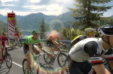 Pro Cycling Manager 2017 immagine PC PS4 Xbox One 12