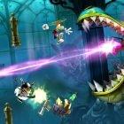 Rayman Legends switch trailer lancio