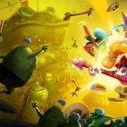Rayman Legends Definitive Edition data uscita