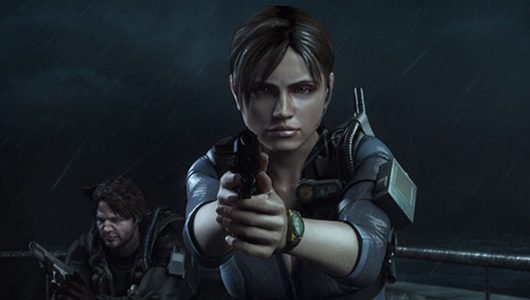 Resident Evil Revelations trailer lancio switch