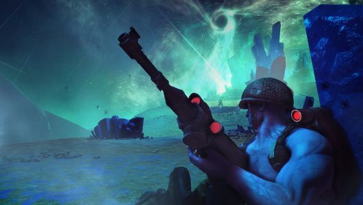 rebellion ticktock games Rogue Trooper film