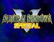 Samurai Showdown V Special annunciato per PS4 e PS Vita