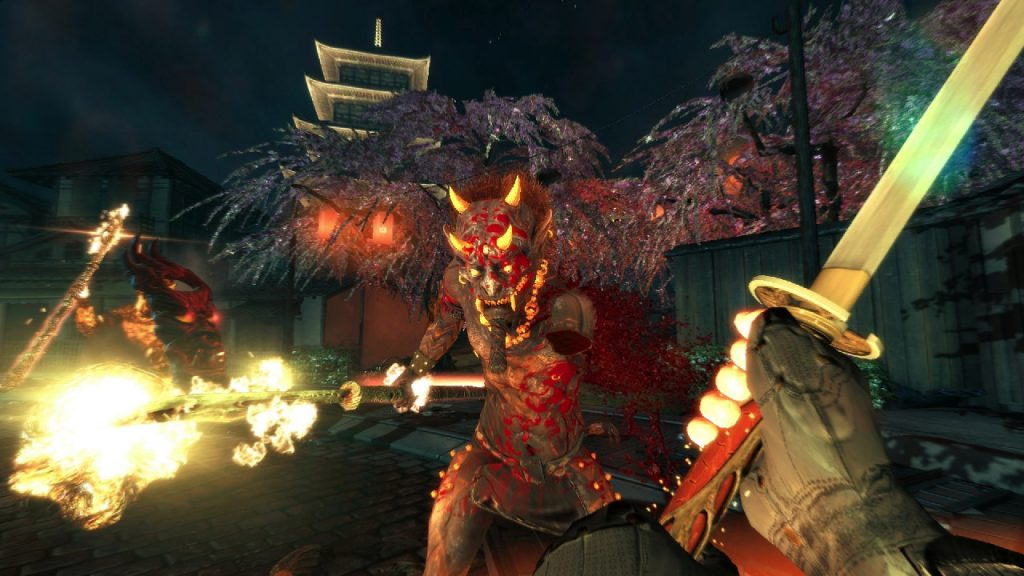 Shadow Warrior gratis steam