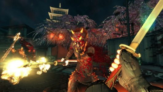 Shadow Warrior gratis
