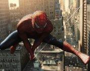Spider-Man speciale cinema apertura