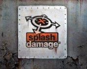 wargaming Splash Damage