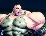 Street Fighter V Abigail
