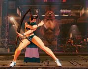 Street Fighter V costumi ibuki
