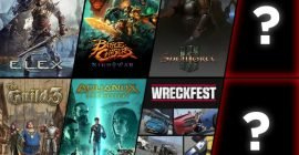 THQ Nordic gamescom 2017