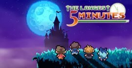 The Longest Five Minutes arriverà in occidente nei primi del 2018