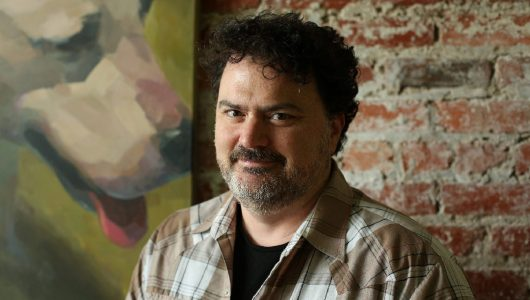 Tim Schafer Milan Games Week 2017