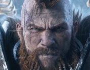 Total War Warhammer Norsca video gameplay