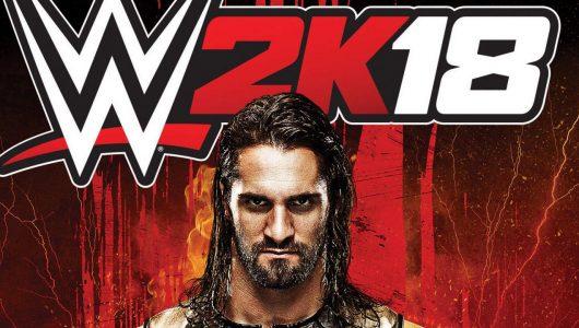 WWE 2K18 è disponibile da oggi per PlayStation 4 e Xbox One