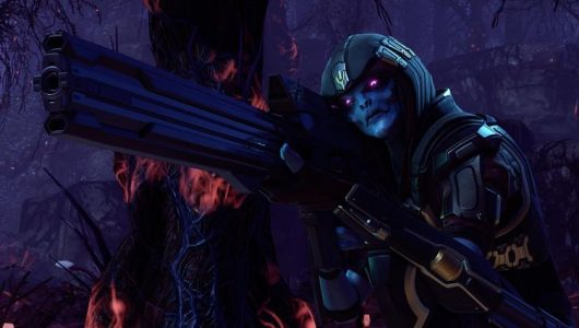 XCOM 2 War of the Chosen Hunter