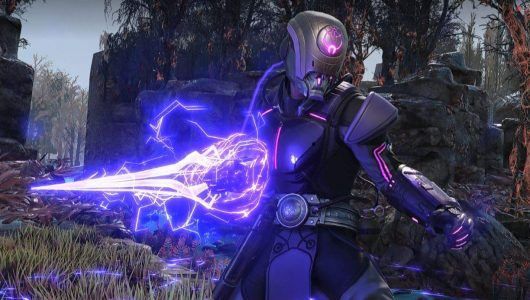 XCOM 2 War of the Chosen trailer templar